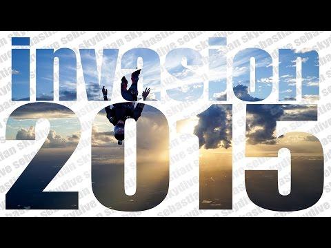 Invasion 2015