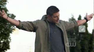Jensen Ackles - Eye Of The Tiger