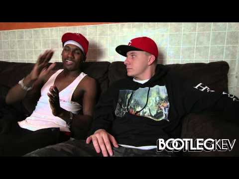 Hopsin gives his opinion on Eminem's New Album & Speaks on What He Would Say To Em