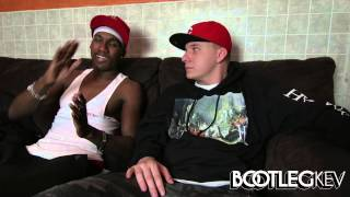 Eminem Video - Hopsin gives his opinion on Eminem's New Album & Speaks on What He Would Say To Em