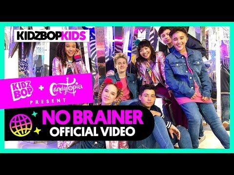 KIDZ BOP KIDS - No Brainer