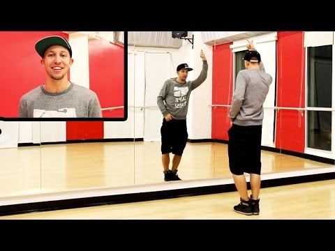DARK HORSE - Katy Perry Dance TUTORIAL | MattSteffanina Choreography...