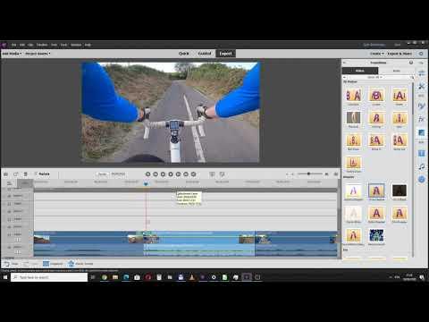 Cross Dissolve Adobe Premiere 2020