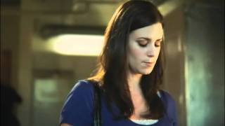 Katie Featherston In Psychic Experiment