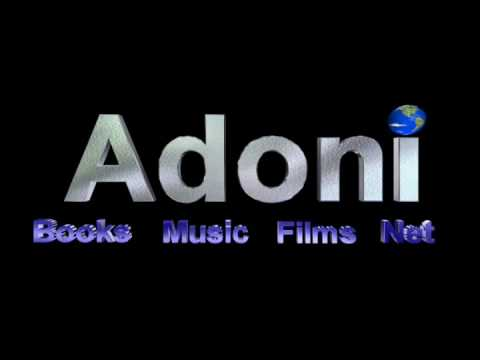 Adoni .US - Films - Videos - Music - Net - Books - Design