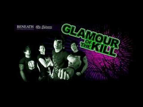 Glamour Of The Kill - Rise From Your Grave