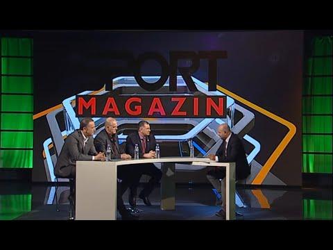 Sport Magazine 21 Maj 2016 - Ora News - Të parët për lajmin e fundit