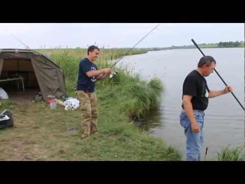 киев села рыбалка