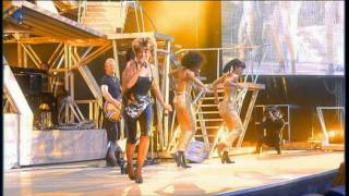 Watch Tina Turner Absolutely Nothing