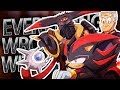 Everything Wrong With Shadow the Hedgehog in 26 Minutes