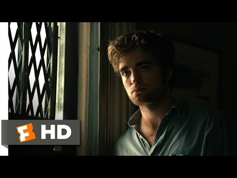 Remember Me (9/11) Movie CLIP - I Didn't Mean to Hurt You (2010) HD
