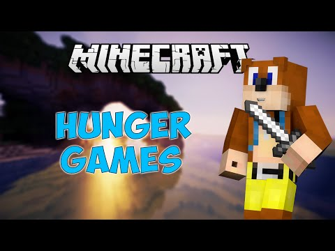 Minecraft PC Hunger Games - With Venomous Company #3