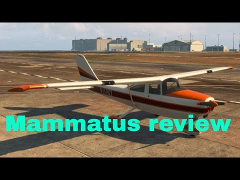 Mammatus review