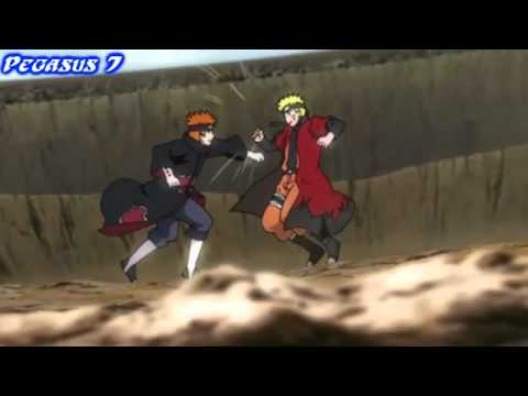 Naruto Vs Pain Amv Gregzanimationz Amv Contest 2011 Kraddy Android Porn video