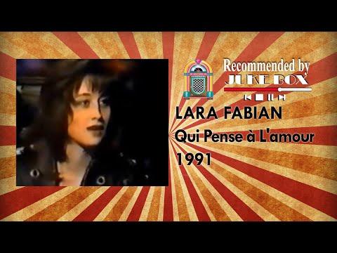 Fabian, Lara - Qui Penses Lamour