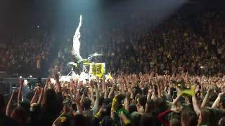 Twenty One Pilots Bandito Tour 2019 Montreal highlights