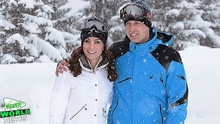 Kate Middleton Pregnant Expecting Third Baby