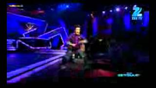 raghav performance tum gaye ho kyun 26th august 2012 dance ke superkids hi 34535