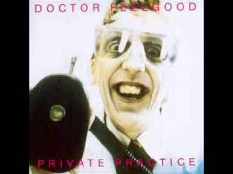 Dr Feelgood - Take a Tip