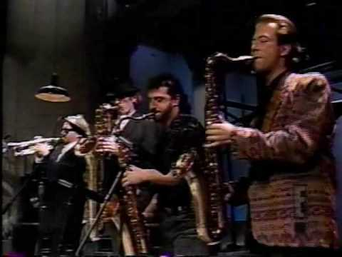 Tower Of Power - Ball And Chain