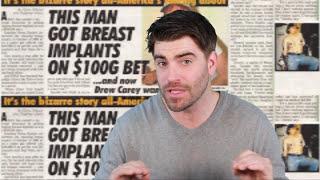 Man Gets B0-0B Implants - Brian Zembic