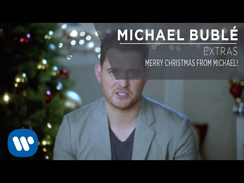 Merry Christmas From Michael!