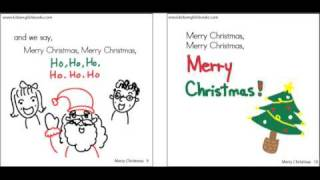 Christmas for Kids: Merry Christmas Song