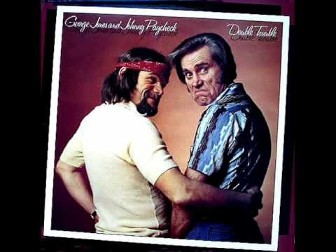 George Jones - You Better Move On