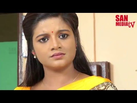 Bommalattam 01-03-2016 Sun TV Tamil Serial - Watch