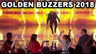 Download Lagu Best ★ GOLDEN BUZZERS ★ 2018 | America's Got Talent 2018 | Britain's Got Talent 2018 Gratis STAFABAND