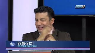 AL PUNTO CON SERGIO MENDEZ, 22 DE MARZO 2019