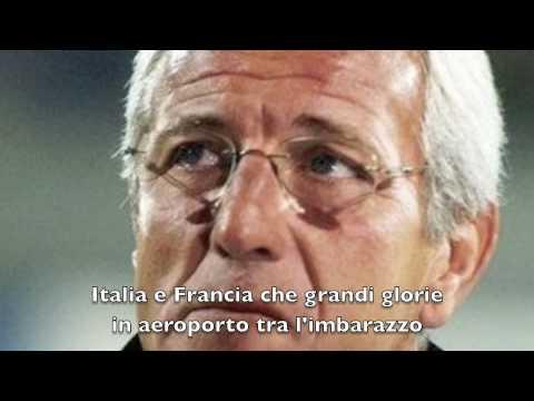 L'italia Va In Waka - Mondiali 2010 By Maxino.net - Parodia Shakira video