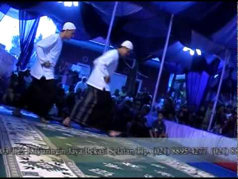 Gambus umnisiyah - Ya Bad'i Ya Jamal (tari Zapin : Zeint Dance) video