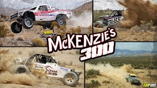 2019 MORE McKenzies 300