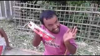 Funny video barpeta