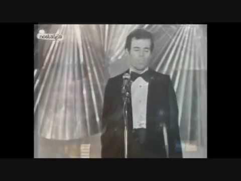 Cantantes  de España del ayer primera parte
