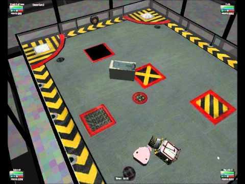 Robot Wars Robot Arena 2 Robot Arena 2 Robot Wars pt