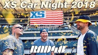 XS Car Night 2018 | 20 Years XS Special by RAD48