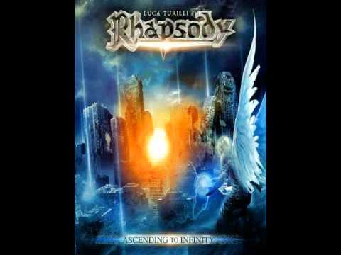 Luca Turillis Rhapsody - Dark Fate Of Atlantis