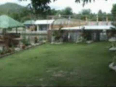 History of the Hidden Paradise Resort of Mayantoc, Tarlac