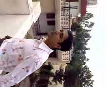 Meri Sanso Mein Basa Hai Tera Hi Ek Naam video