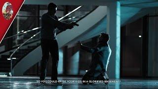 (Part 8) Let's Play Quantum Break: Episode 4