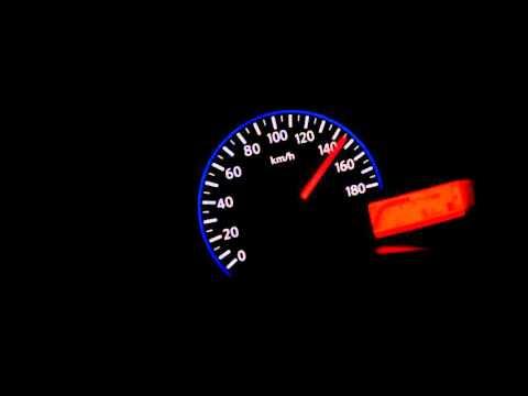 Top Speed Nissan Datsun Go Panca Hatchback