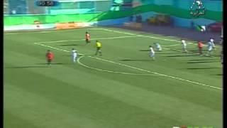 [Coupe d'Algérie 2013 : 32ème de finale] JS SAOURA 0-1 USM ALGER