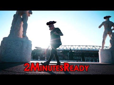 2MinutesReady 🎧 MAGICABULA (Junior Cally)