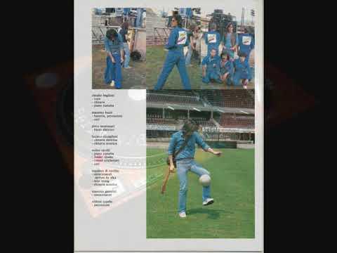 Claudio Baglioni Aló oó  LIVE FULL ALBUM 1982 Remasterd By B v d.M 2017