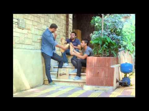 Post Production Egypt- Moamen TV Commercial