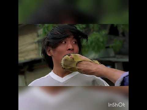 少林足球 周星馳 大力金剛腿 星爺講:我唔系嚟打架,我係嚟踢波唧 Shao Lin Soccer Steven Chow
