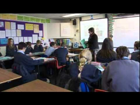 KS3 English - Much Ado in the Classroom