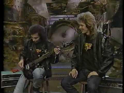 Joe Satriani - Woodstock Jam